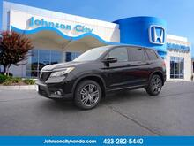 2020_Honda_Passport_EX-L_ Johnson City TN