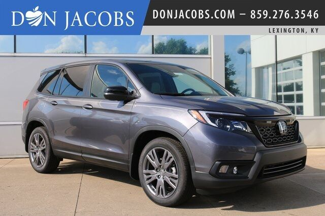 2020 Honda Passport EX-L Lexington KY