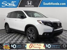 2020_Honda_Passport_EX-L_ Miami FL