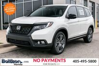 Honda Passport EX-L 2020