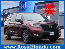 2020_Honda_Passport_EX-L_ Vineland NJ