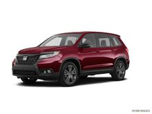 2020_Honda_Passport_EX-L_ Vineland NJ