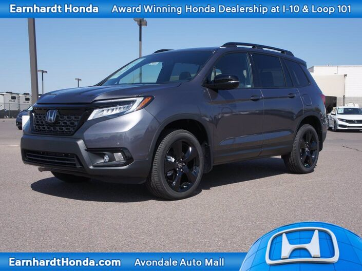 2020 Honda Passport Elite AWD Avondale AZ