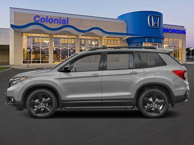 2020 Honda Passport Elite AWD Dartmouth MA