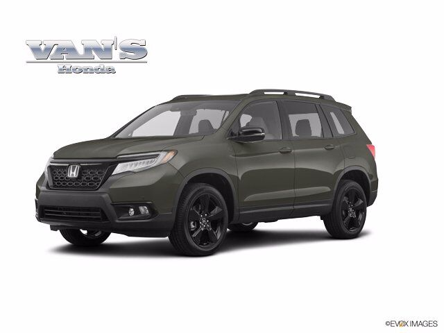 2020 Honda Passport Elite AWD Green Bay WI