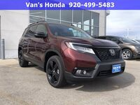 Honda Passport Elite AWD 2020