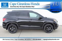 2020_Honda_Passport_Elite_ Cape Girardeau MO