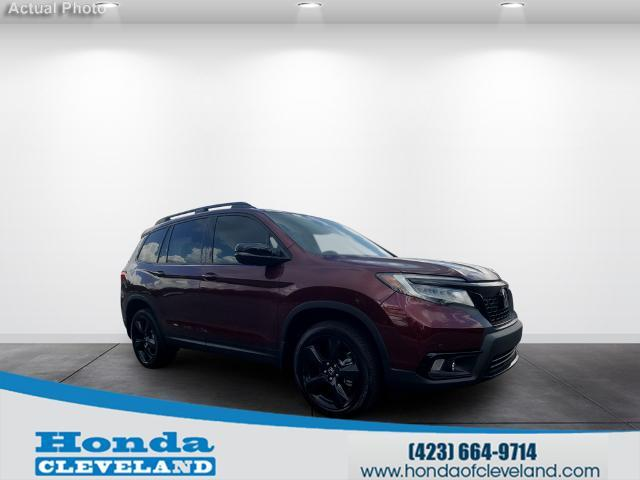 2020 Honda Passport Elite Cleveland TN