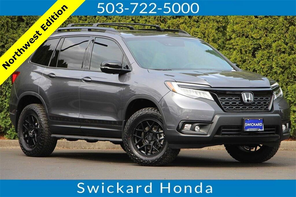 2020 Honda Passport Elite Gladstone OR