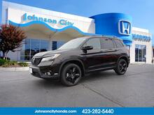 2020_Honda_Passport_Elite_ Johnson City TN