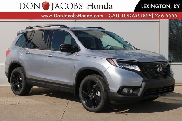 2020 Honda Passport Elite Lexington KY