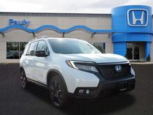 2020_Honda_Passport_Elite_ Libertyville IL