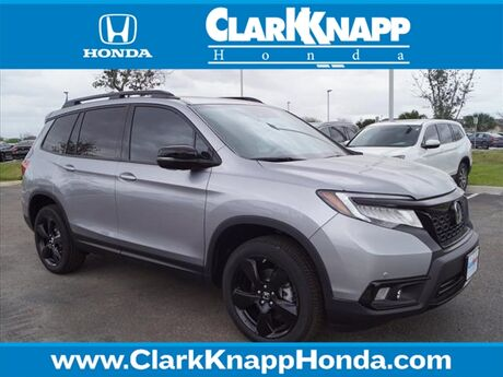 2020 Honda Passport Elite Pharr TX