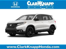 2020_Honda_Passport_Sport_ Pharr TX