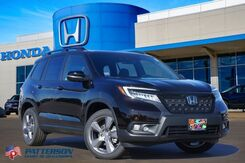 2020_Honda_Passport_Touring_ Wichita Falls TX