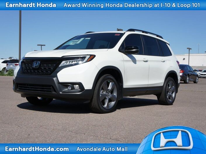 2020 Honda Passport Touring AWD Avondale AZ