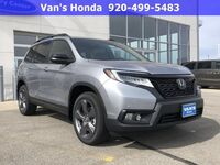 Honda Passport Touring AWD 2020