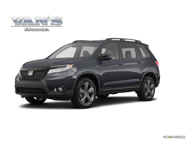 2020 Honda Passport Touring AWD Green Bay WI