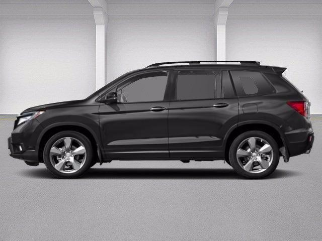 2020 Honda Passport Touring AWD Dartmouth MA