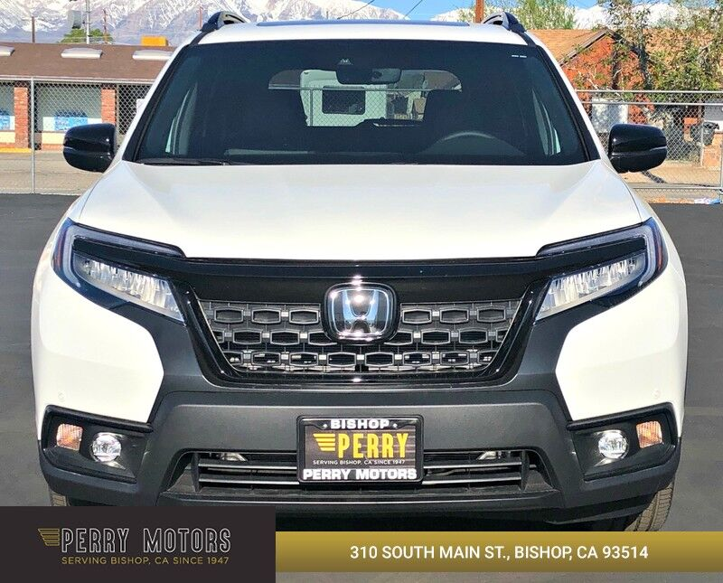 2020 Honda Passport Touring Bishop CA