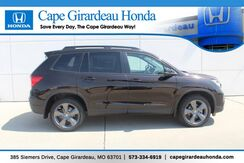2020_Honda_Passport_Touring_ Cape Girardeau MO