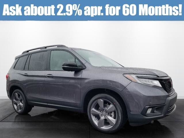 2020 Honda Passport Touring Cleveland TN
