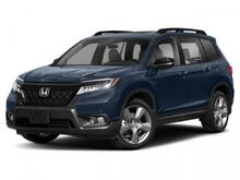 2020_Honda_Passport_Touring_ Covington VA