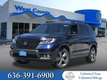 2020_Honda_Passport_Touring_ Ellisville MO