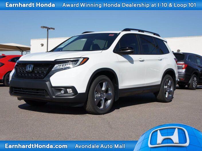 2020 Honda Passport Touring FWD Avondale AZ