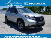 2020_Honda_Passport_Touring FWD_ Meridian MS