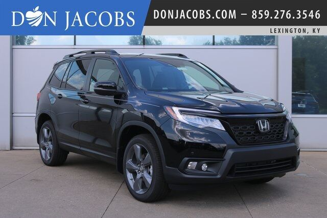 2020 Honda Passport Touring Lexington KY