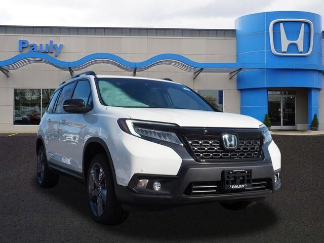 2020 Honda Passport Touring Libertyville IL