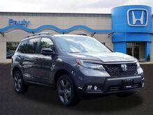 2020_Honda_Passport_Touring_ Libertyville IL