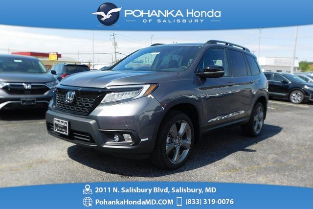 2020 Honda Passport Touring Salisbury MD
