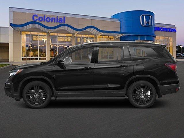 2020 Honda Pilot Black Edition AWD Dartmouth MA