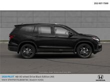 2020_Honda_Pilot_Black Edition AWD_ Rocky Mount NC