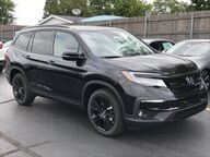 2020 Honda Pilot Black Edition Chicago IL