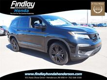 2020_Honda_Pilot_Black Edition_ Henderson NV
