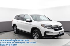 2020_Honda_Pilot_EX_ Farmington NM