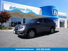 2020_Honda_Pilot_EX_ Johnson City TN
