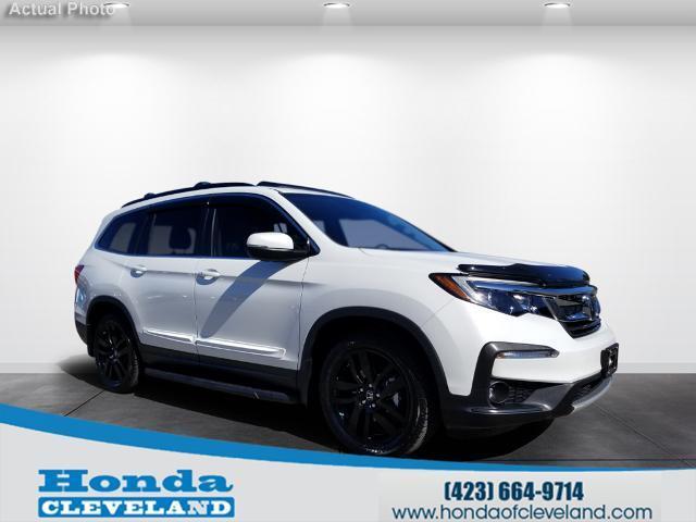 2020 Honda Pilot EX-L Chattanooga TN