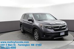 2020_Honda_Pilot_EX-L_ Farmington NM