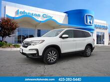 2020_Honda_Pilot_EX-L_ Johnson City TN