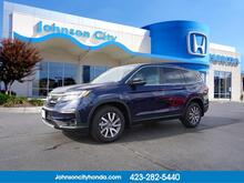 2020_Honda_Pilot_EX-L w/Navi w/RES_ Johnson City TN