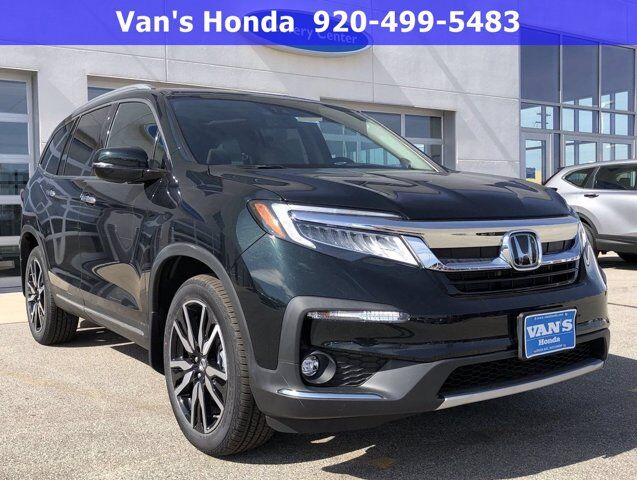 2020 Honda Pilot Elite AWD Green Bay WI
