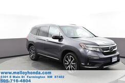 2020_Honda_Pilot_Elite_ Farmington NM