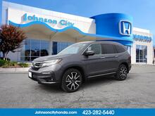 2020_Honda_Pilot_Elite_ Johnson City TN