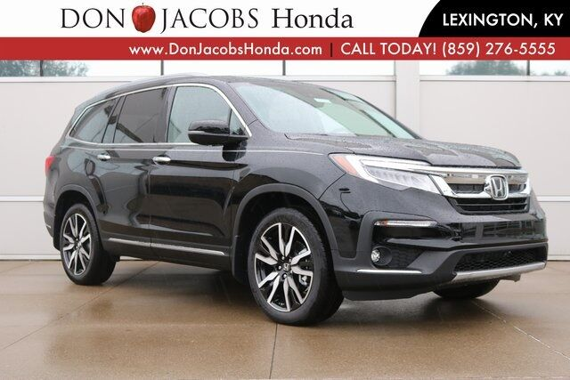 2020 Honda Pilot Elite Lexington KY