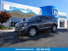 2020_Honda_Pilot_LX_ Johnson City TN