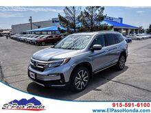 2020_Honda_Pilot_Touring 7-Passenger AWD_ El Paso TX